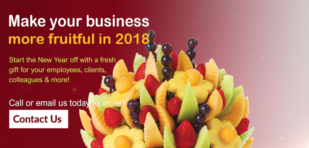 Edible Arrangements for Business Gifts