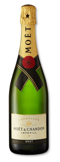 Moet & Chandon Brut Imperial NV Champagne 75Cl